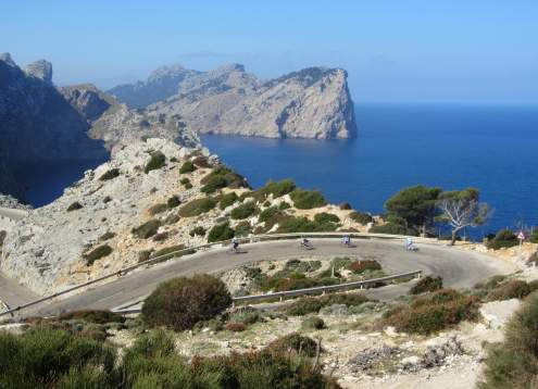 Mallorca Bike Tour