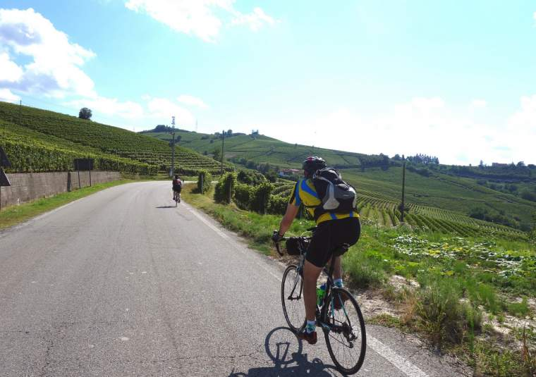 15 mondo bike tours piedmont cycling