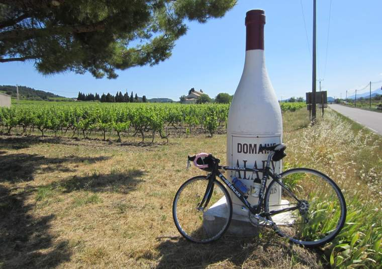 01 bike and wine provence mondo bike tours