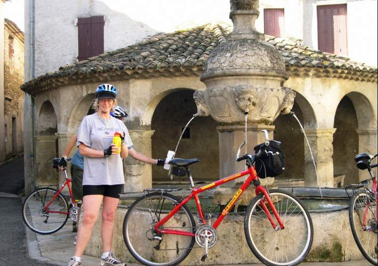 24 mondo bike tours in france