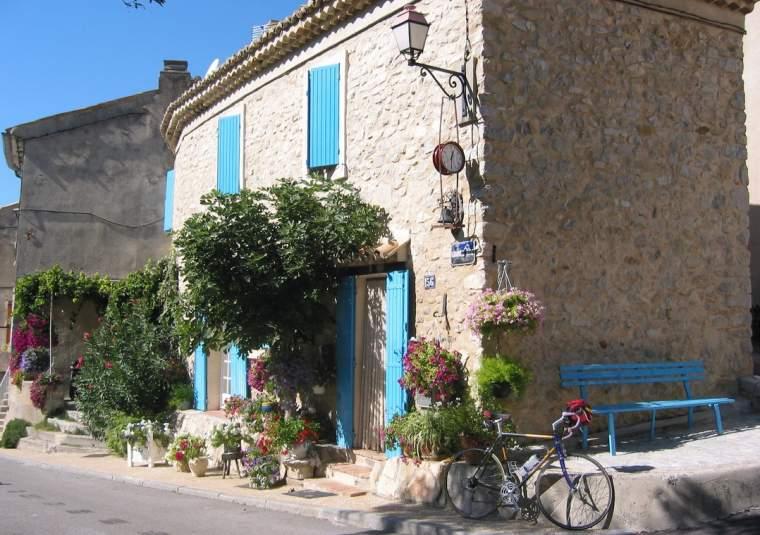 29 mondo bike tours provence