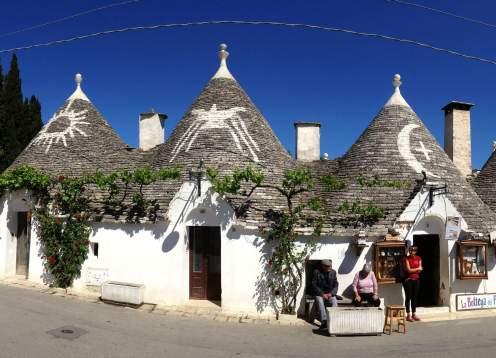 Southern Italy Bike Tour – Puglia & Basilicata