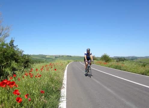 Biking julie gen
