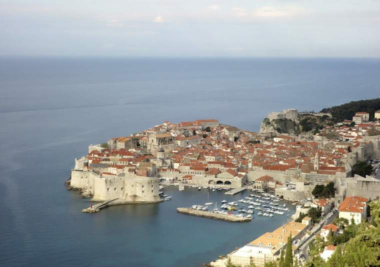 Mondo bike tours croatia dubrovnik